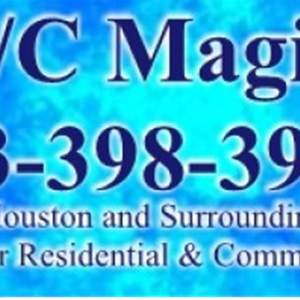 Ac Magic Logo