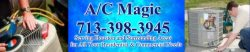 Ac Magic Logo