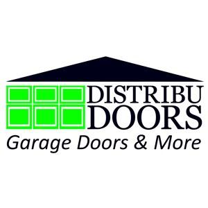 DistribuDoors Logo