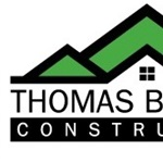 R A Thomas Carpentry, LLC Logo