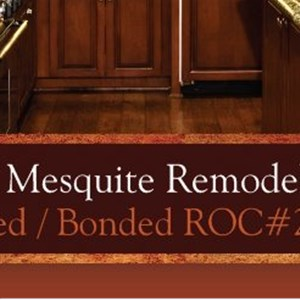 Blue Mesquite Remodeling, LLC Cover Photo