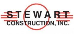M.m. Stewart Construction, Inc Logo