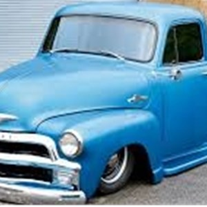 Blue Truck Enterprise Cover Photo