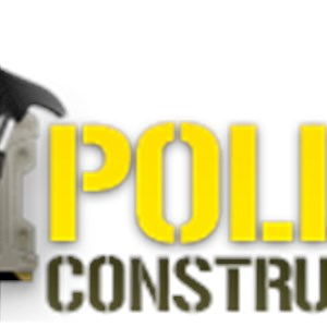 Pollock Construction, LLC Logo