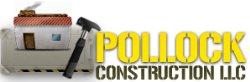 Pollock Construction, LLC Logo