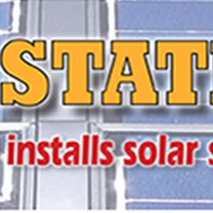 Golden State Solar e Cover Photo