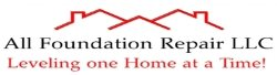 All Foundation Repair LLC Logo