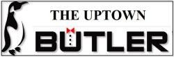 Uptown Butler Logo