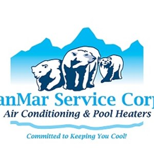 San Mar Service Corporation Logo