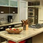 Average Cost Kitchen Cabinets
