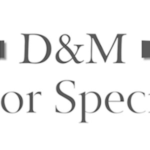 D&m Exterior Specialties Cover Photo