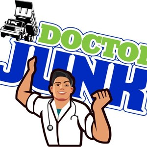 Doctor Junk Cover Photo