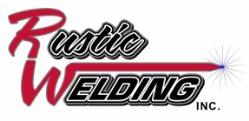 Rustic Welding Logo