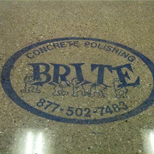 Brite Floors Logo