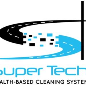 Super Tech LLC Logo