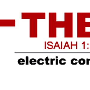 Thee Electric Company Cover Photo