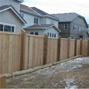 Fence & Deck Restoration LLC Logo