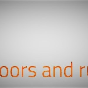 floors and rugs Logo