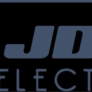JDS Electric Logo