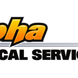 Alpha Electrical Services LLC Logo