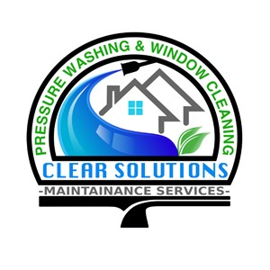 Clear Solutions Window Cleaning Cover Photo