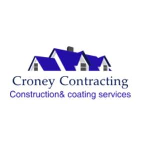 Croney Contracting, LLC Logo