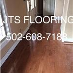 Jts Flooring Installation Logo