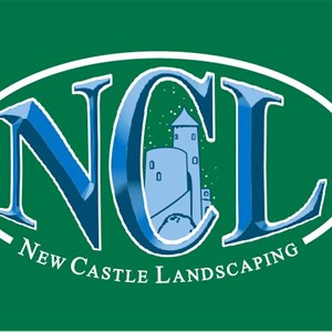 Newcastle Landscaping Logo