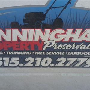 Cunningham Lawn Care Cover Photo