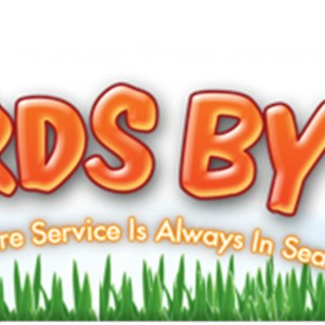 Yards By Us Logo