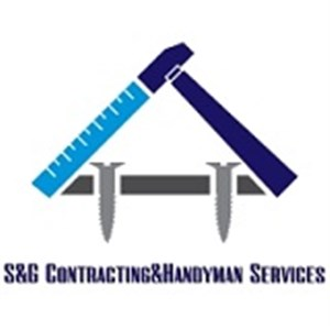 S&G Contracting And Handyman Services Logo