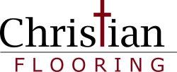 Christian Flooring (webster) Logo