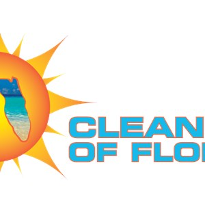 Clean Al of Florida Logo