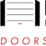 Ben Druck Door CO Logo