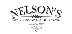 Nelsons Glass Co Logo