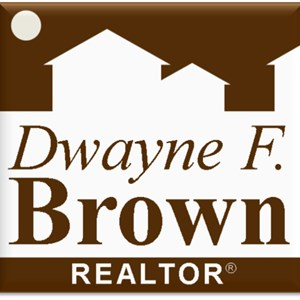 Dwayne F Brown, Realtor® Logo