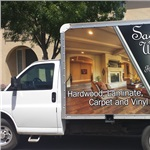 Sacramento Area Wood Specialists Logo