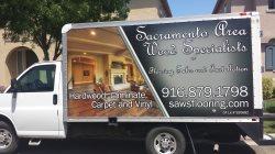 Sacramento Area Wood Specialists Logo