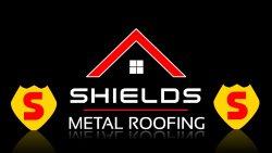 Shields Metal Roofing Logo