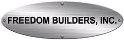 Freedom Builders Inc Logo