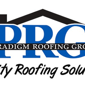Paradigm Roofing Group Logo