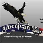 American Tile Company Logo