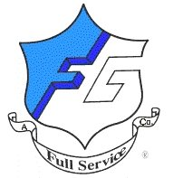 First General Services of the Alleghenies Logo