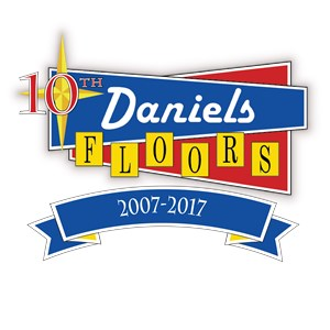 Daniels Floors, LLC Logo