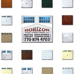 Horizon Steel Structures, LLC Logo
