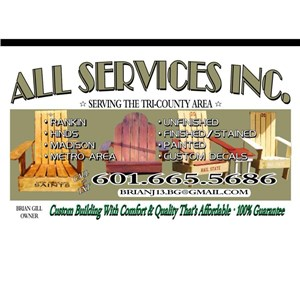All-services Logo