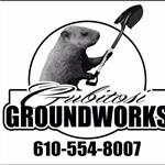 Gubitosi Ground Maintenance Logo