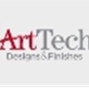 Art-Tech Design Group, LLC. Logo