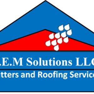 Dem Solutions Llc Logo