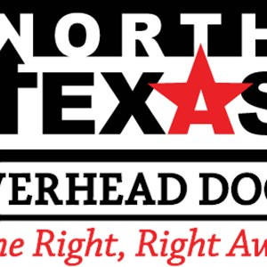 North Texas Overhead Door Logo